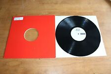 Mission of Burma / USA LP Testpressing / Vs. 2010 / OLE 868