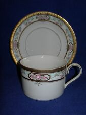 Mikasa Fine China  MERRICK  Cup and Saucer/s  L5517  Japan  Excellent