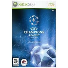 Xbox-UEFA Champions League 06-07 /X360 GAME NEW