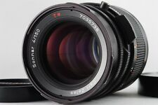 MINT Hasselblad Carl Zeiss T* Sonnar 150mm f/4 CF Lens from japan #181