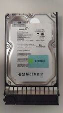 HP 454146-B21 / 454273-001 / 1TB / 3G / 7.2K ( 7200Rpm ) / 3.5 SATA HDD