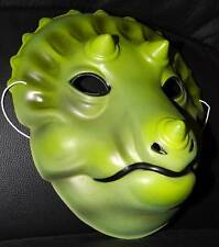 Dinosaurs Mask ! Giant Animal, Lifelike Green Colour ! Great Item For Kids !