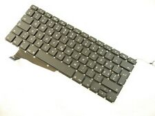"NEW Swiss Keyboard for MacBook Pro Unibody 15"" A1286 2008"