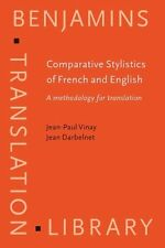 Comparative Stylistics of French and English: A methodology for translation (Ben