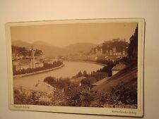 Salzburg von Mülln / KAB
