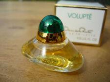 Miniature de Parfum : Oscar de la Renta - Volupté