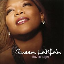 Trav'Lin' Light - Queen Latifah (2007, CD NIEUW)
