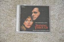 CD SHINING THROUGH / Une lueur dans la nuit - Michael Kamen