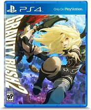 Gravity Rush 2 (Playstation 4 Download)