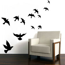 Birds Removable Decoration Art DIY Wall Sticker Vinyl Decals For Home Room Decor