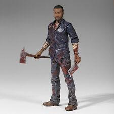 The Walking Dead Lee Everett Action Figure (Bloody) Kirkman McFarlane