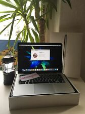 Apple MacBook Pro 13.3 Retina Core i7 2.8Ghz√ 4GB √ Intel Iris  √ 128SSD √Sierra