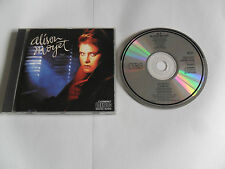 ALISON MOYET - Alf (CD 1984) JAPAN Pressing/ No Barcode