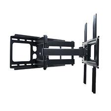 TV Wandhalterung Schwenkbar 32 - 55 Zoll Halterung für LCD LED 3D Plasma