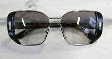 FINAL PRICE: Ltd Ed Prada Mod Geometric Sunglasses SPR59/S NWT Case/Box/Cloth