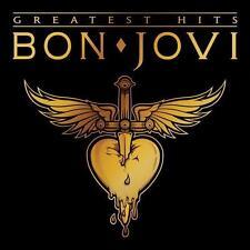 BON JOVI - Greatest Hits -- CD  NEU & OVP