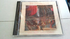 "HENRY WOLFF NANCY HENNINGS ""TIBETAN BELLS II"" CD 11 TRACKS"