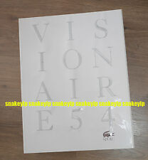 Visionaire No.54 Lacoste Sport Set.1 Display packaging Box only no Tee.