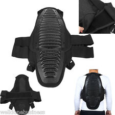 Motorcycle Racing Riding Protective Body Armor Backpiece Back Spine Protector