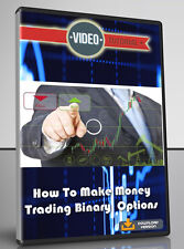 How To Make Money Trading Binary Options Video Tutorial