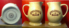 Glengoyne Single Malt 10 year old Scotch Whisky Water Jug.