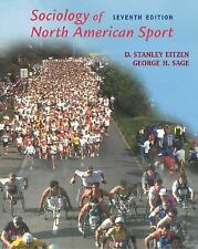 Sociology of North American Sport with PowerWeb