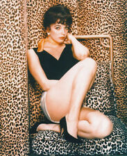 JOAN COLLINS UNSIGNED PHOTO - 3775 - BEAUTIFUL!!!!!