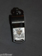 VINTAGE BSA BOY SCOUTS OF AMERICA WHISTLE
