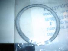 BAXI 100mm Adattatore esterno CANNA FUMARIA GUARNIZIONE CALDAIA 5112398 parte di ricambio