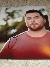 TYLER FARR SIGNED 8X10 PHOTO PROOF AUTOGRAPH COUNTRY MUSIC REDNECK CRAZY