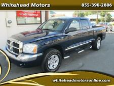 Dodge : Dakota Laramie Quad
