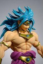 Banpresto Dragonball SCultures 7 G1 Broly PVC Statue New