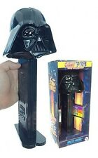 """New Large Star Wars Darth Vader Giant PEZ Candy Roll Dispenser 12"""""""