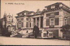 ANTIGUA POSTAL MADRID . MUSEO DEL PRADO  . MIRA MAS EN MI TIENDA CC1594