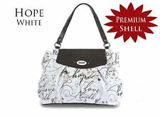 "Miche Bag Big Bag Prima Style Shell Only ""Hope White"""