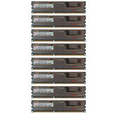 64GB Kit 8x 8GB HP Proliant DL360P DL380E DL380P DL385P DL560 G8 Memory Ram