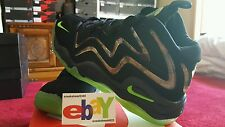Nike Air Pippen  Retro 07/06/2013 BLACK/FLASH LIME-ANTHRACITE 325001 002