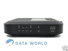 CISCO DPC3008 CABLE MODEM DOCSIS 3.0 COMCAST XFINITY TWC CHARTER WOW RCN