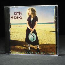 Kimm Rogers - Colonna sonora Di My Life - musica cd album