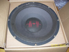 "2 EXTREMELY RARE Wagner Super Rock Series 12"" Car Woofers SR12-100W, 1 is GOOD!"