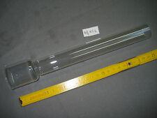 verre neuf de lampe à pétrole base diamètre 40 mm (réf NC2 )Kosmos 10