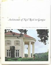 Architecture of Neel Reid in Georgia 1973 – w/ 61 Color & 161 BW Photographs