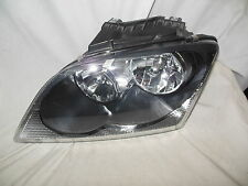 04-06 Chrysler Pacifica Headlamp LH Mopar Unused OEM Dodge Caliber 04857851AE