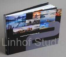 Lee Filters Book Inspiring Professionals 2 UK SPECIAL OFFER Click for more