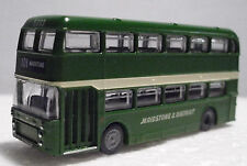 Graham Farish 379-501 1 x Bristol VR Maidstone & District Bus N Gauge - 1st Post