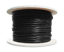 CAT7 Ethernet Cable 10G Indoor/Outdoor Dual Shielded Solid Copper S/FTP 500 Ft.