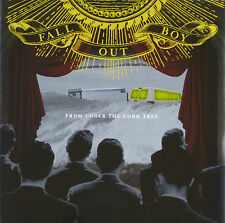 CD - Fall Out Boy - From Under The Cork Tree - A763