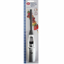 KITCHENCRAFT Piezo Electric Gas Lighter. Safe for Gas Appliances/Cooking/Hob.
