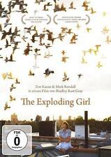 The Exploding Girl *DVD*NEU*