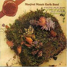 Good Earth  (Bonus Tracks) - Manfred Mann's Earth Band (2011, CD NEU)